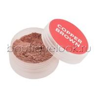 Хна Henna Expert,  Copper Brown (банка 3 гр)