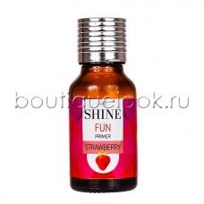 "Праймер ""Shine"" с ароматом клубники"